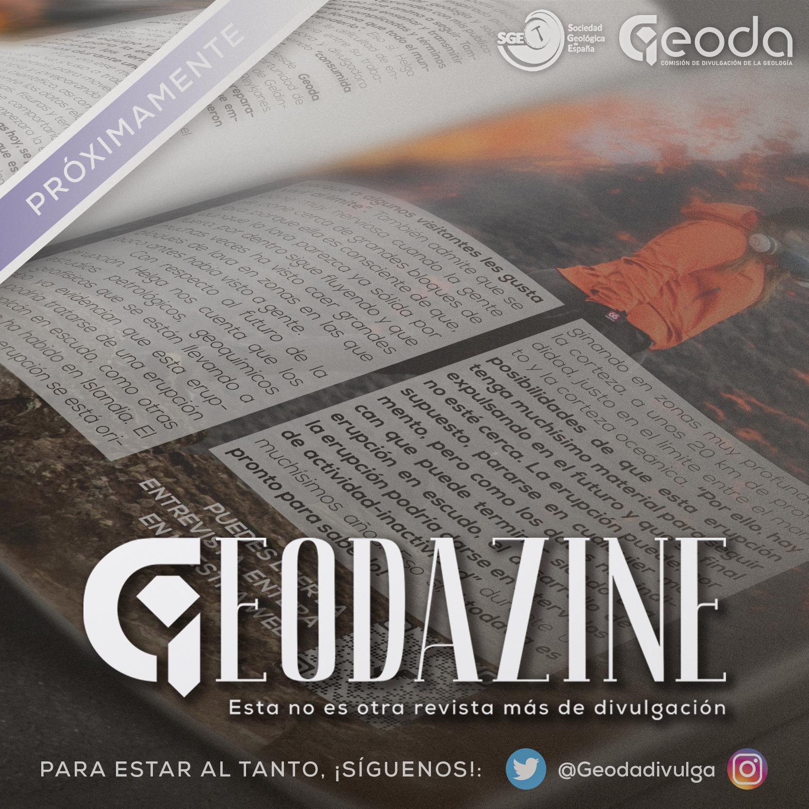 GeodaZine